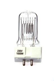 IMPA 190227 SEARCHLIGHT-LAMP 230V 1000W GX9.5 CP70