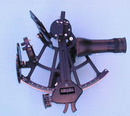 IMPA 370332 Sextant 4x40 w.light in chest