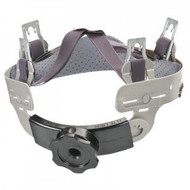 IMPA 310122 SPARE SUSPENSION FOR HELMET ADJUSTABLE BY TOOTHED WHEEL