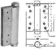 IMPA 490421 SPRING HINGE 75mm SINGLE ACTION
