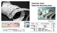 IMPA 372696 Telex rol / 3-ply