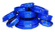 "IMPA 270167 TETRAFLEX High Pressure Nylon Paint Spray Hose, diameter 3/8"", length 20 m TETRA"
