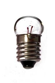 IMPA 150041 TORCHLIGHT-LAMP 6V 350MA E10 11X24MM