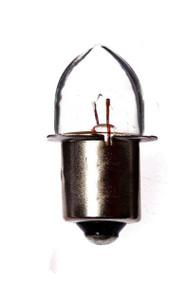 IMPA 150444 TORCHLIGHT-LAMP 6V 500MA P13.5S PR12