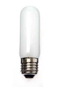 IMPA 040758 TUBULAR-LAMP 230V 25W E27 FROSTED