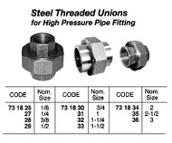 Pipe And Tube Fittings - Page 52 - TSS Marine