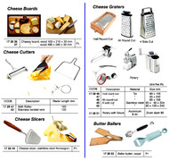 IMPA 172850 VEGETABLE GRATER SQUARE STAINLESS STEEL