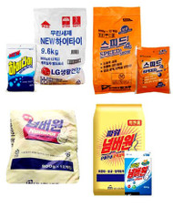 IMPA 550134 WASHINGPOWDER 25KG BAG