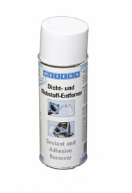 IMPA 450802 WEICON SEALANT AND ADHESIVE REMOVER SPRAY 400ML