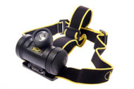 IMPA 330619 Wolf HT-650, ATEX LED Head Torch, Certified for zone 0, inc. batteries Wolf