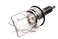 IMPA 490026 WT. RUBBER HAND LAMP 60W E27