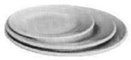 IMPA 170314 DESSERT PLATE 190mm CHINAWARE