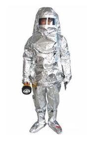 IMPA 330901 Firesuit complete according Solas