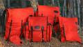 Frost River Hunter Orange Utility Pack-Signature