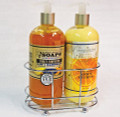 Virgils Fine Soaps- Spa Package-Bug Repelling Lemon Anise