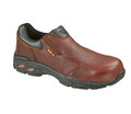 Oxford Plain Toe Slip-On - VGS - Composite Safety Toe by Thorogood