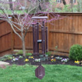 Arabesque® 29-inch Windchime
