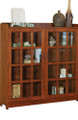 HC Book Case 2 Door