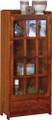 HC Bookcase 1 Door with Drawer