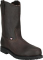 "Thorogood 11"" Steel Toe Wellington Work Boot - Oil Rigger Series"