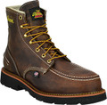 "Thorogood 6"" Steel Toe WP Moc Toe Work Boot"
