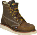 "Thorogood 6"" American Heritage Moc Toe Wedge Sole Boot"