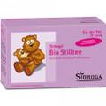 Sidroga Bio Stilltee Filterbeutel 20 Stk