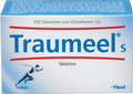 Traumeel S Tabletten (Tablets) 250st
