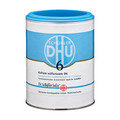 Schuessler Salts Nr 6 Kalium Sulfuricum D12 Tabletten (Tablets) 1000ea