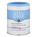 Schuessler Salts Nr 9 Natrium Phosphoricum D12 Tabletten (Tablets) 1000ea
