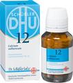 Schuessler Salts Nr 12 Calcium Sulfuricum D12 200 Tabletten (Tablets)