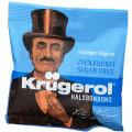 Kruegerol Halsbonbons (Throat Lozenges) Zuckerfrei (No Sugar) 50g