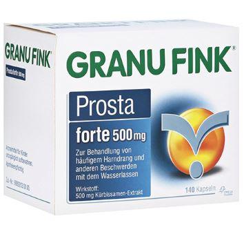 prostata forte