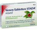 Venen Tabletten Stada Retard 50 Stk