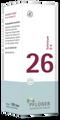 Biochemie Pflueger 26 Selenium 6X (D6) Salts Tabletten (Tablets) 100st