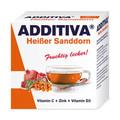ADDITIVA Heisser Sanddorn Pulver 10x10 g