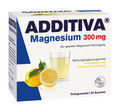 ADDITIVA Magnesium 300 Mg Pulver 20st