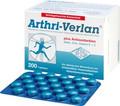 ARTHRI VERLAN Tabletten (Tablets) 200st