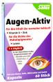 Augen Aktiv Salus Kapslen (Capsules) 60ea