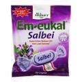 Em-Eukal Bonbons Salbei Zuckerhaltig 75 g