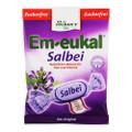 Em-Eukal Bonbons Salbei Zuckerfrei 75 g