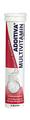 Additiva Multivitamin + Mineral Pfirsich (Peach) Brausetabletten (Effervescent Tablets) 20st