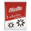 RHEILA Lakritz Scheiben mit Zucker 90 g