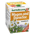 Bad Heilbrunner Magen- und Darmtee - 8st