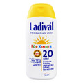Ladival Kinder Sonnenmilch Lsf 20 200 ml