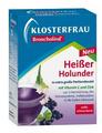 Klosterfrau Broncholind Heißer Holunder Granulat (Granules) 10ea