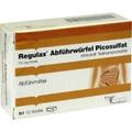 Regulax Abfuehrwuerfel Picosulfat 12 Stk
