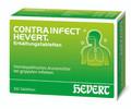 CONTRAINFECT Hevert Erkältungstabletten (Tablets) 100st