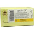 Notakehl 5X (D5) Ampullen (Ampoules) 50 x 1ml