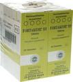 Fortakehl 5X (D5) Tabletten (Tablets) 10 x 20st